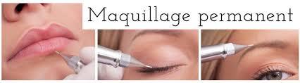 Résultats de recherche d'images pour «maquillage permanent»