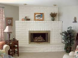 please show me your painted brick fireplace home decorating design forum gardenweb