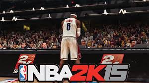 lebron james i m coming home wallpaper. Delighful Lebron NBA 2K15  LeBron James Cleveland Cavaliers Trailer And Gameplay  In Lebron I M Coming Home Wallpaper A