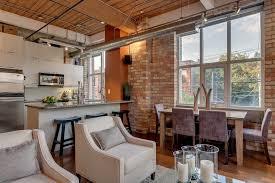 Urban Loft design pictures