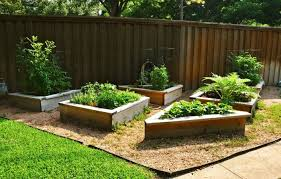 the easy way how to build raised garden beds on a slope how to build