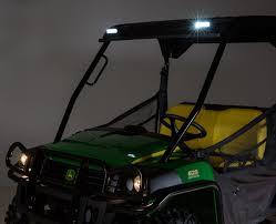 John Deere Gator Led Lights Pin On John Deere