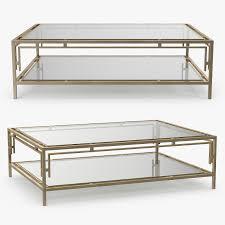 Vaughan Designs Vaughan Designs Bridgehampton Coffee Table