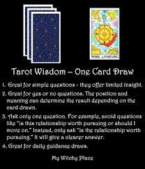 Free 1 card tarot spread. Tarot Wisdom One Card Draw In 2021 Card Drawing Wheel Of Fortune Tarot