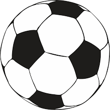 Small Picture Coloring Pages About Soccer Coloring Pages