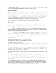Resume Mission Statement Simple Simple Resume Objective Statement Examples Sample Of For Customer