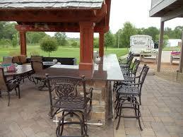 Granite For Outdoor Kitchen Outdoor Kitchen Stone Countertops Cd Granite