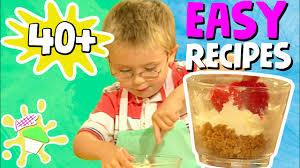30 easy recipes your kids can make all by themselves. Easy Recipes Kids Will Love Tasty Cooking Recipes For Kids Youtube