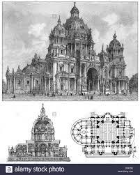 Mozarabic Art U2013 ArS Artistic Adventure Of MankindCathedral Floor Plans