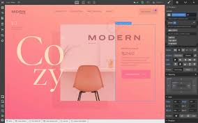 Css Design Web Design Software For Designers And Developers Webflow