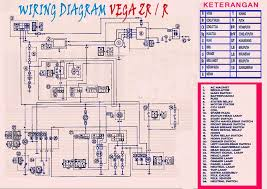 yamaha vega engine diagram yamaha wiring diagrams