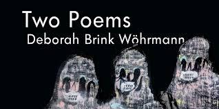 Two Poems by Deborah Brink Wöhrmann   by ..   Oyez Review   Medium