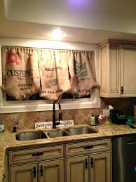 valances for kitchen windows a valance adds color to a charming kitchen window window treatment style i want for this house the most suits introducing color