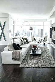 contemporary living rooms gallery of design a contemporary living room elegant decor casual 0 living