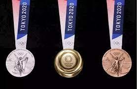 الالعاب الاولمبية   أولمبياد 'طوكيو 2020'.. تعرف إلى حصيلة ميداليات اليوم  الأول - أولمبياد طوكيو