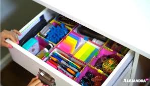 office drawer organizers. Outstanding Office Drawer Organizer Desk Beautiful Home Organizers Creatively Organized Boosts -
