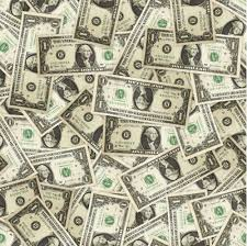 money dollar bills george washington