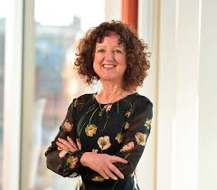 Leading businesswoman Alison McGregor recognised by Skills ...