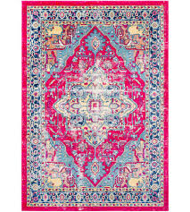 surya thn1040 23 tharunaya 36 x 24 inch area rug polypropylene photo
