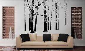 birch tree branch removable room wall decal vinyl sticker decor 55x72inch in wall stickers from home garden on aliexpress alibaba group on birch tree branch wall art with birch tree branch removable room wall decal vinyl sticker decor
