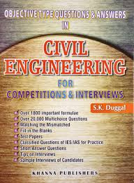 in buy civil engineering for objective type questions in buy civil engineering for objective type questions answers book online at low prices in civil engineering for objective type questions
