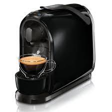 Кофемашина капсульная <b>TCHIBO</b> Cafissimo PURE Black ...