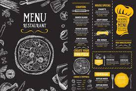 Design A Menu Free How To Design A Menu For A Restaurant Forketers