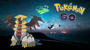 Cách đánh bại Giratina trong Pokémon GO ▷ ➡️ Creative Stop ➡️