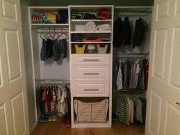 simple closet ideas for kids. Image Of: Kids Closet Kid Closets For Two Limonchello Simple Ideas