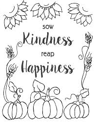 Acts Of Kindness Coloring Pages At Getdrawingscom Free For