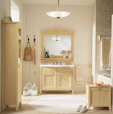 Light Oak Bathroom Furniture Bathroom Oak Bathroom Furniture Set Round White Rug White