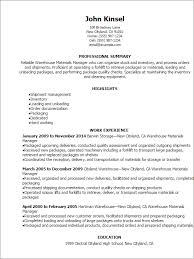 Manager Resume Templates New Materials Manager Resume Engneeuforicco