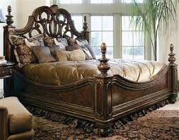 high quality bedroom furniture. high end master bedroom set. manor home collection. live like a king, luxury furnishings for castles to cottages bernadette livingston furniture. quality furniture