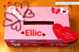 Valentine Shoe Box Decorating Ideas The Images Collection of For valentine shoe box decoration ideas 8