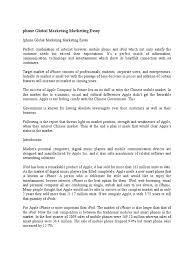 global marketing essay marketing reportd555 web fc2 com global marketing essay marketing