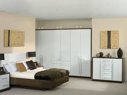 fitted bedrooms small rooms. High Gloss White Venice Fitted Bedrooms Small Rooms I