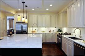 off white kitchen cabinets dark floors. White Kitchen Cabinets Dark Floors With Shaker Cabinet Style Off F