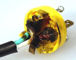 wiring plug to extension cord wiring diagram 3 wire plug wiring diagram for replacing extension cord nilza