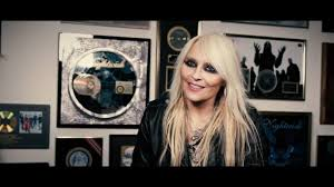 <b>DORO</b> - <b>Forever</b> Warriors / <b>Forever United</b> (OFFICIAL TRAILER #2)