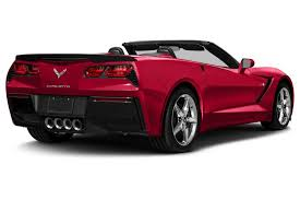 chevrolet corvette 2017. 2017 chevrolet corvette exterior photo