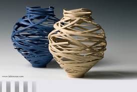 How To Design Pottery When Design Inspires 12 3d Pottery Of Michael Eden La