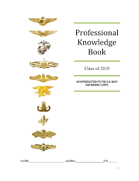 Comnavsurfpac Org Chart Professional Knowledge Book Class Of 2019