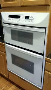 oven electric convection ll combo model no appliances in kitchenaid superba range recall stove control board