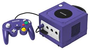 List of GameCube games - Wikipedia
