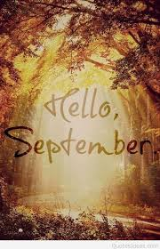 best fall hello september quote hd image