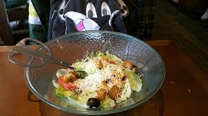 refill of salad by morton fox