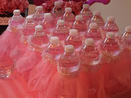 Decorating Water Bottles For Baby Shower Baby shower decorations idea peel labels off water bottle and add 6