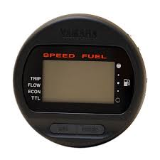 yamaha 6y8 83500 11 bk digital multi function boat speedometer 1028029 1 jpg