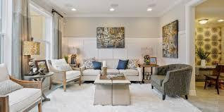 Mattamy Homes Model Homes In Orlando - Model homes interior design