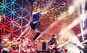 Coldplay Announces 2017 Tour Dates Best Classic Bands